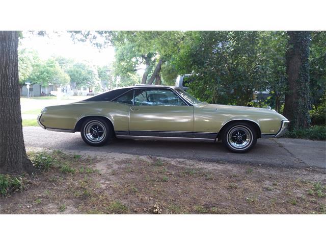 1968 Buick Riviera | 956535