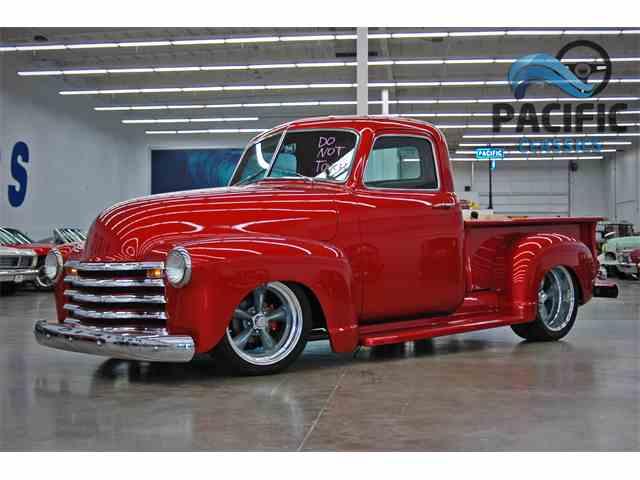 1952 Chevrolet 3100 | 956561
