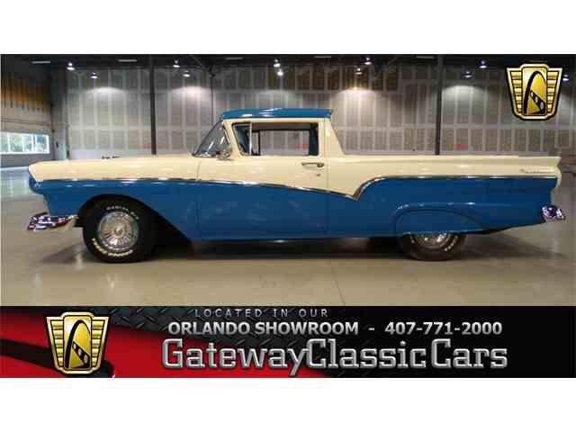 1957 Ford Ranchero | 950658