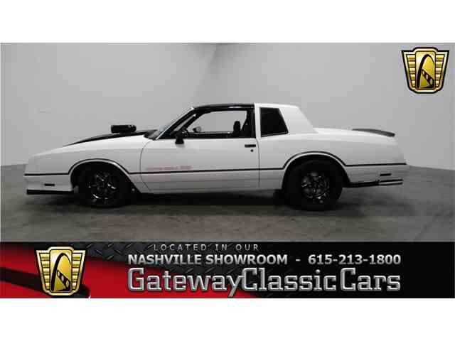 1985 Chevrolet Monte Carlo | 950668