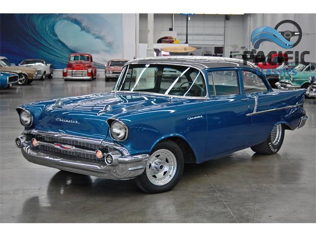 1957 Chevrolet 150 | 956698