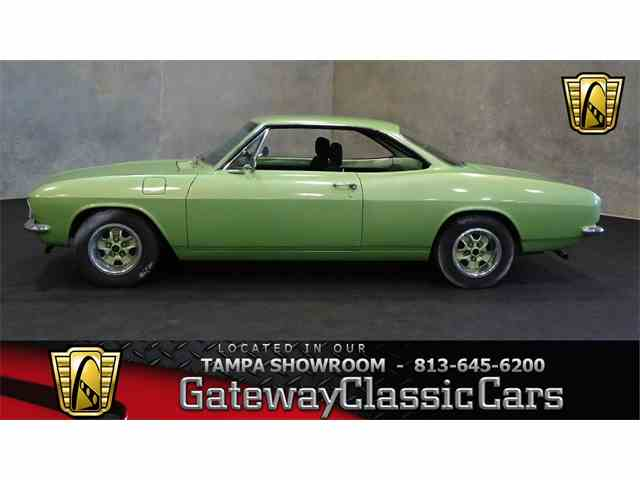 1966 Chevrolet Corvair | 950674