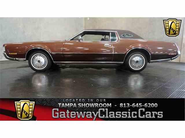 1972 Lincoln Continental | 950675