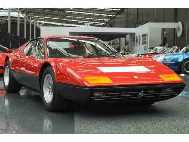 1975 Ferrari  365 GT4 | 956754