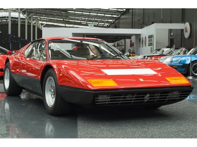 1975 Ferrari  365 GT4   956754