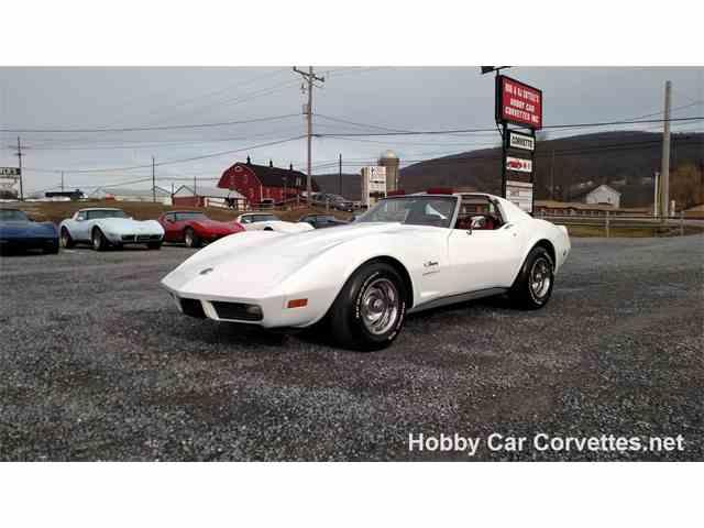 1974 Chevrolet Corvette | 956758