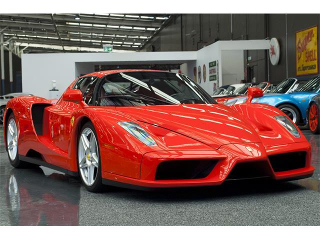 2004 Ferrari Enzo | 956764