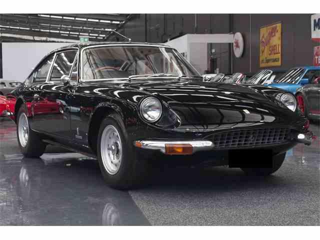 1969 Ferrari 365 | 956767