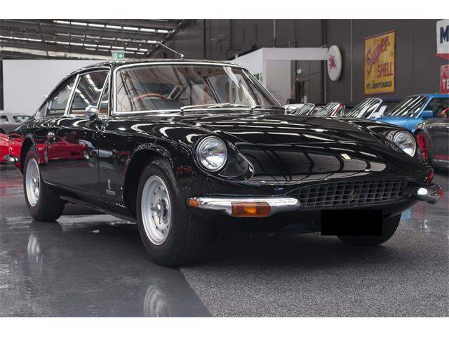 1969 Ferrari 365   956767