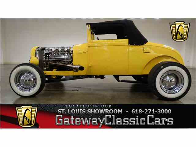 1929 Ford Roadster | 950677