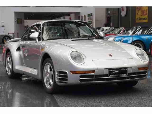 1988 Porsche 959 | 956778