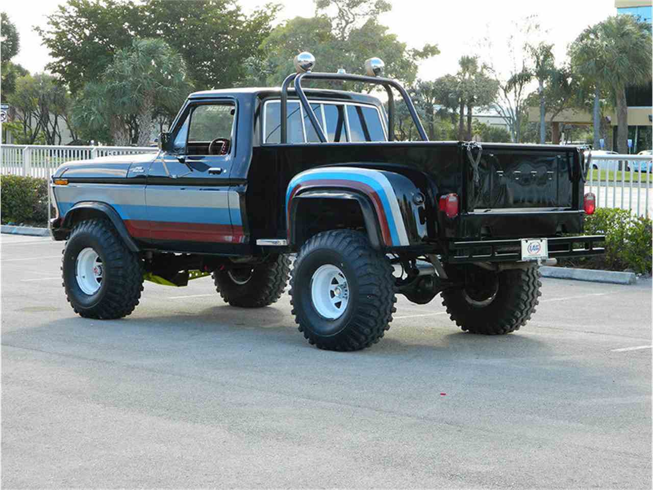 1978 ford f150 stepside for sale cc 956781. Black Bedroom Furniture Sets. Home Design Ideas
