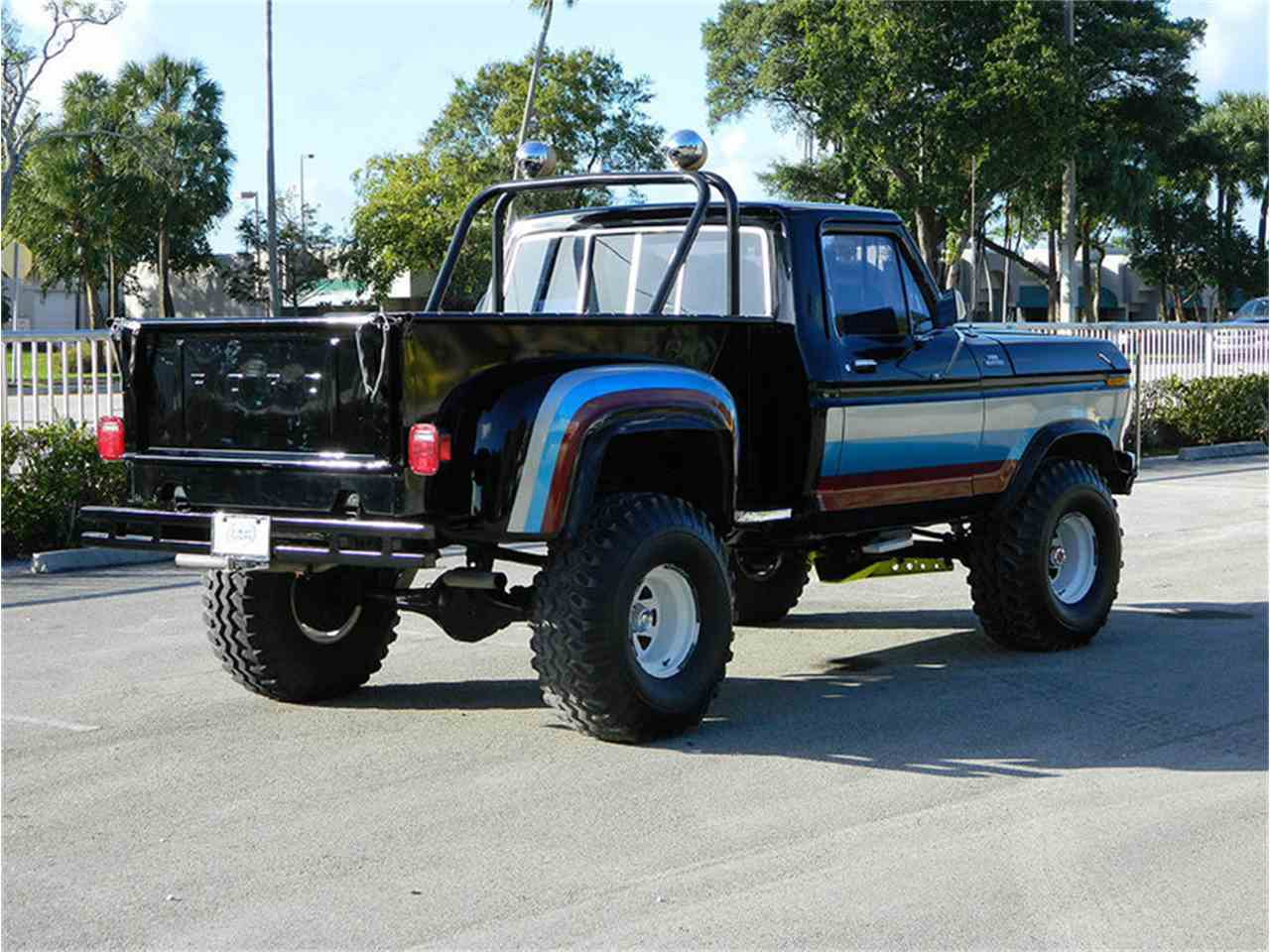 1978 Ford F150 Stepside For Sale In Florida Autos Post