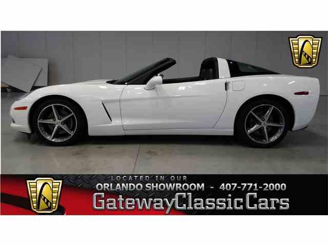 2012 Chevrolet Corvette | 950679