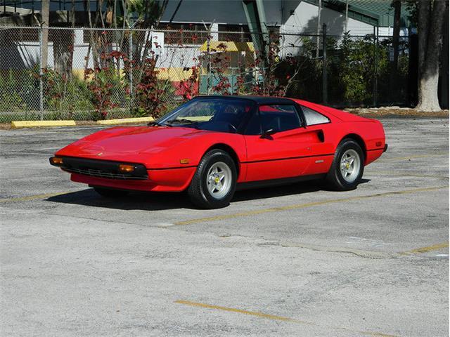 1979 Ferrari 308 | 956791