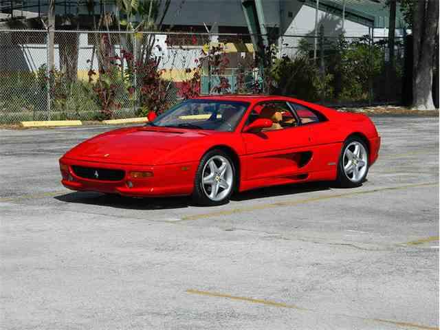 1998 Ferrari 355 | 956793