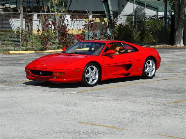 1998 Ferrari 355   956793