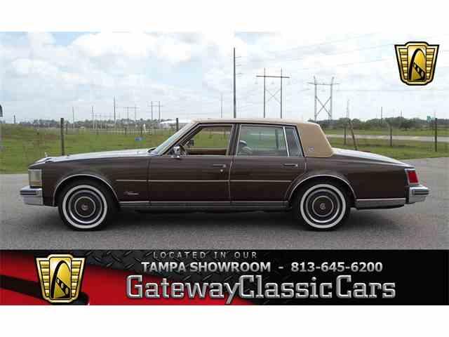1976 Cadillac Seville | 956794
