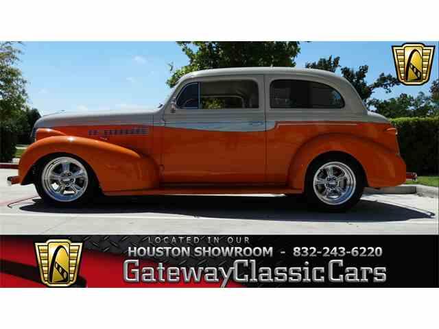 1939 Chevrolet Deluxe | 956796