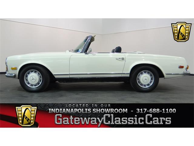 1971 Mercedes-Benz 280SL | 956797