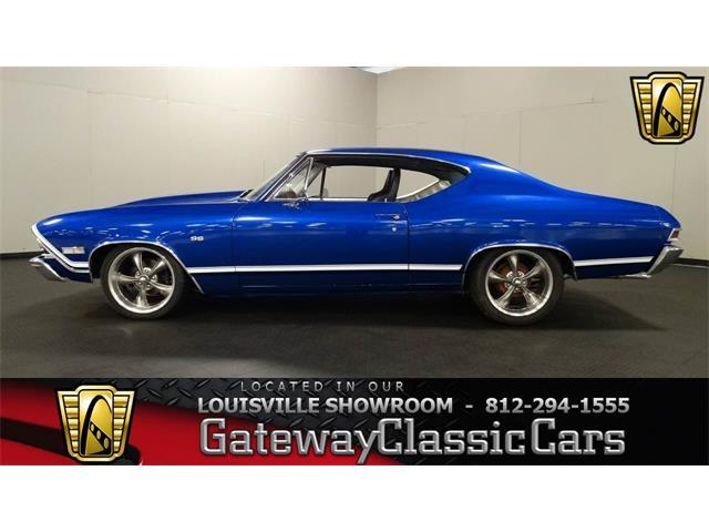 1968 Chevrolet Chevelle | 956798