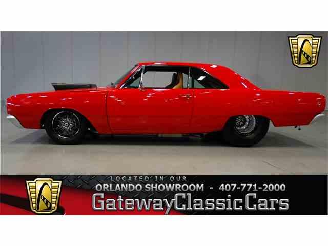 1968 Dodge Dart | 950680