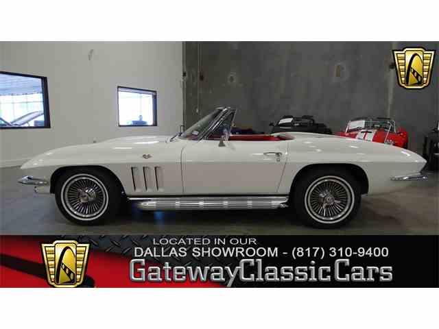1966 Chevrolet Corvette | 956801