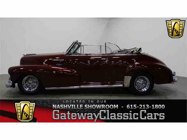 1948 Chevrolet Fleetmaster | 950682