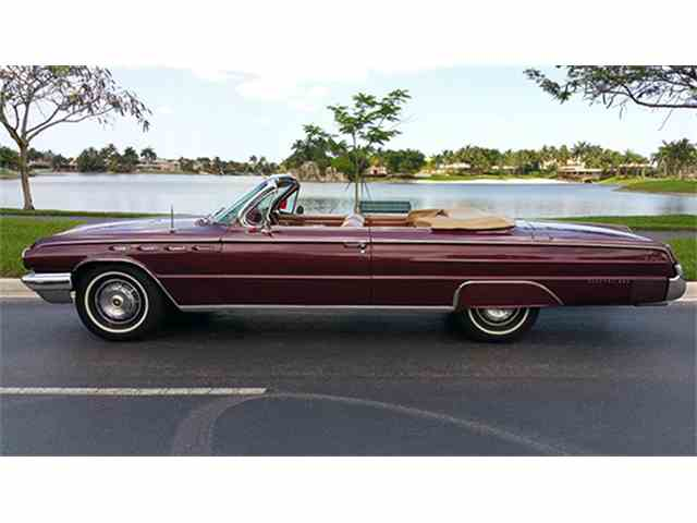 1962 Buick Electra 225 | 956826