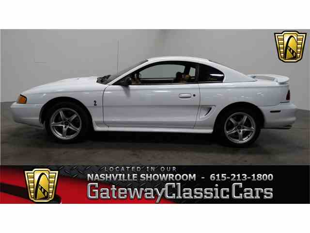 1998 Ford Mustang | 950683