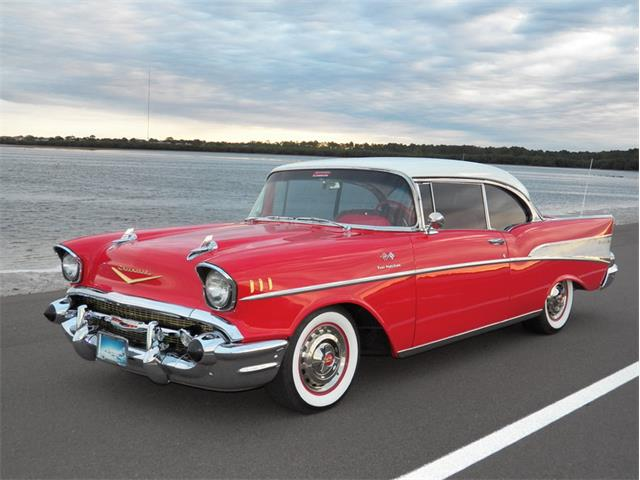 1957 Chevrolet Bel Air | 956839