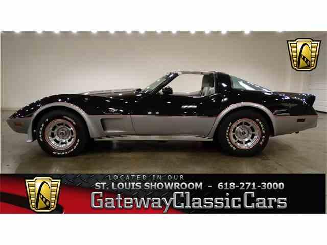 1978 Chevrolet Corvette | 950685