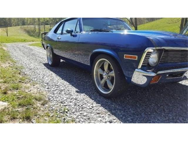 1972 Chevrolet Nova SS | 956853
