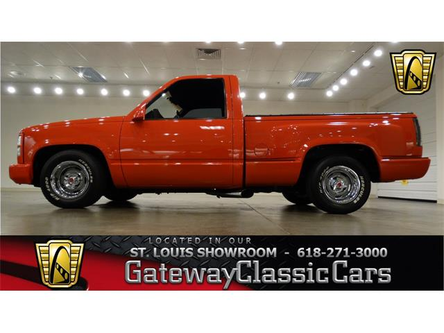 Classifieds For Classic Gmc 298 Available