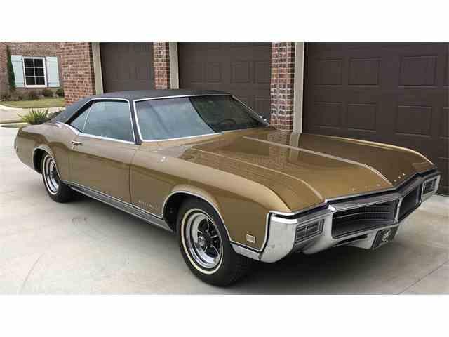 1969 Buick Riviera | 956877
