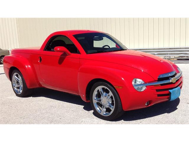 2006 Chevrolet SSR | 956882