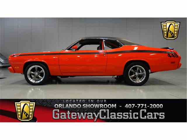 1970 Plymouth Duster | 950690