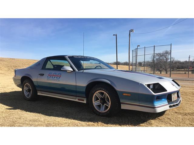 1982 Chevrolet Camaro | 956900