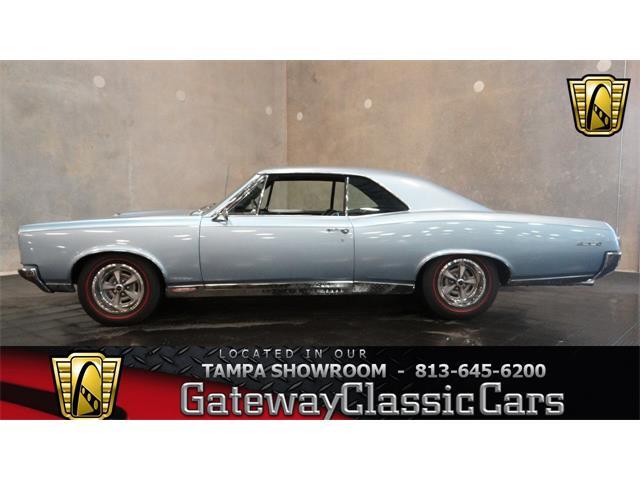 1967 Pontiac GTO | 950691