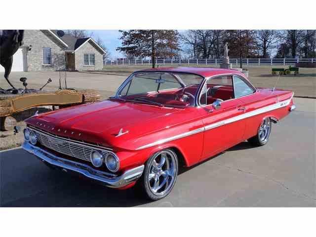 1961 Chevrolet Impala | 956913