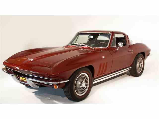 1965 Chevrolet Corvette | 956914