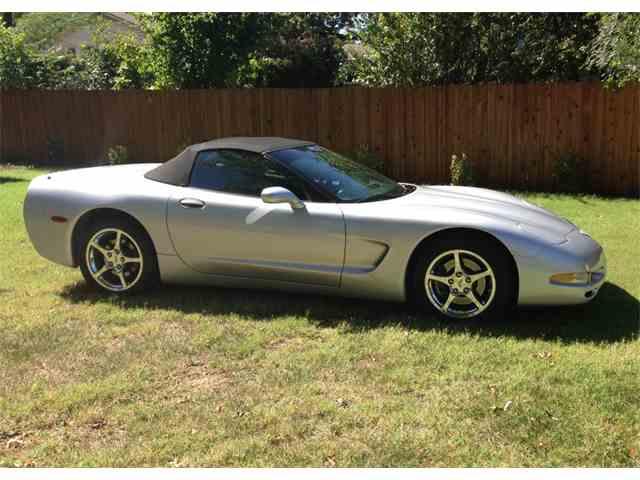 2003 Chevrolet Corvette | 956919