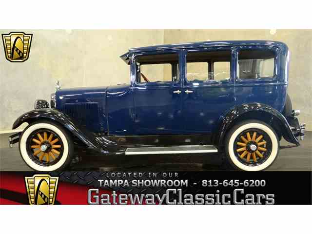 1928 Dodge Fast Four | 950692