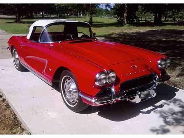 1962 Chevrolet Corvette | 956920