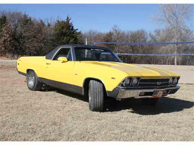 1969 Chevrolet El Camino | 956926