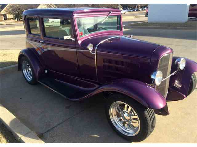 1931 Ford Vicky | 956929