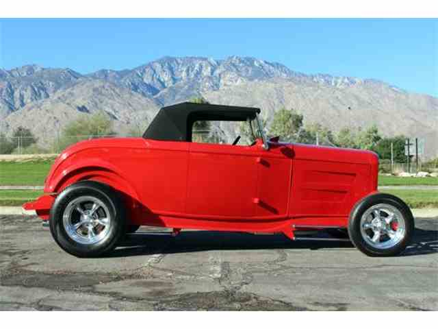 1932 Ford Roadster | 956932