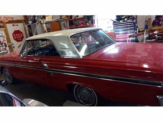 1964 Ford Fairlane | 956933