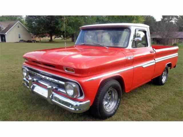 1965 Chevrolet C/K 10 | 956934
