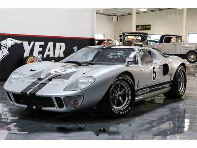 1966 Ford GT40 | 956941